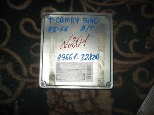 Компьютер на Toyota Camry SV40 4S-FE 89661-32820