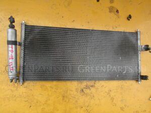 Радиатор кондиционера на Nissan Primera P12 QR20-DE 110715