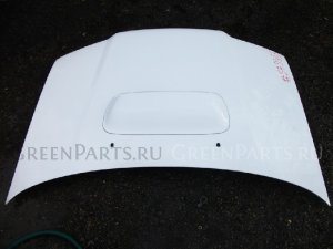 Капот на Subaru Forester SG5 EJ205