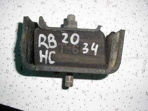 Подушка двигателя на Nissan Laurel HC34 RB20E