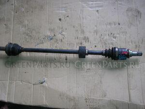 Привод на Toyota Vitz SCP11 1SZFE