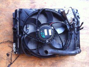 Диффузор радиатора на Bmw 3 SERIES E90
