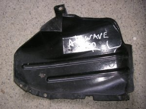 Подкрылок на Honda Airwave GJ1 74591SLA000