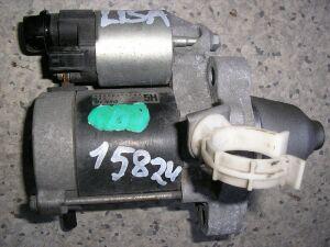 Стартер на Honda Airwave GJ1 L15A 4280004140