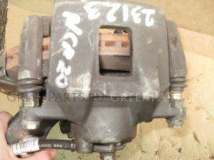 Суппорт на Toyota Funcargo NCP20 2NZFE 4321252020, 4351252080, 4775052170