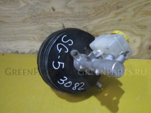 Главный тормозной цилиндр на Subaru Forester SG5 EJ205DXUBE 003082