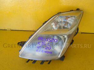 Фара на Toyota Prius NHW20 4720