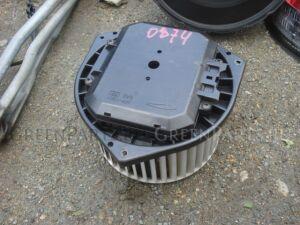 Мотор печки на Nissan Gloria MY34 VQ25DD