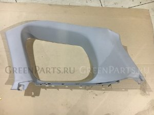 Обшивка багажника на Toyota Corolla Fielder NZE141