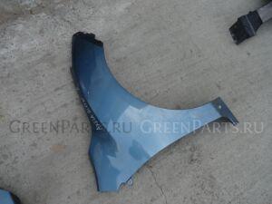 Крыло на Mazda Axela BLEFW
