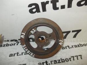 Шкив на Mazda Tribute AJ