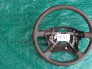 Руль на Toyota Land cruiser 100 UZJ100W, HDJ101K, HDJ100L, UZJ100L 2UZFE