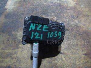 Дроссельная заслонка на Toyota Corolla Runx NZE121 1NZ-FE 6001059