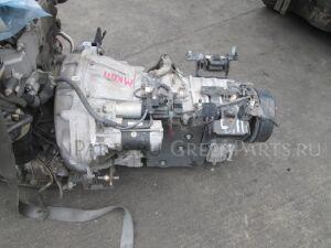 Кпп механическая на Isuzu ELF NJR85 4JJ1 M0YGE