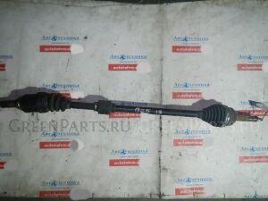 Привод на Mazda Familia VZNY12 HR16