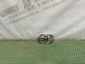 Эмблема на Toyota Land Cruiser Prado GRJ150, KDJ150, GRJ151, TRJ150, KDJ151 90975-02197