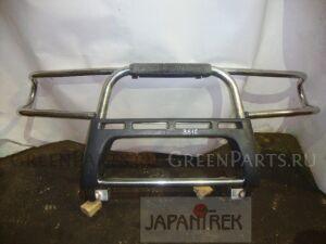 Кенгурина на Nissan Mistral KR20 TD27T