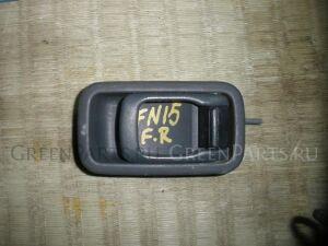 Ручка двери на Nissan Pulsar FN15