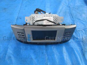 Монитор на Toyota Mark X GRX125 86111-22050