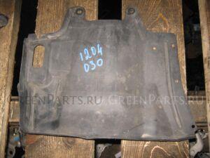 Защита двигателя на Mitsubishi Dion CR9W 4G63