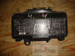 Блок предохранителей на Honda Civic Ferio ES1 4