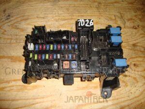 Блок предохранителей на Suzuki Escudo TD94W 1026