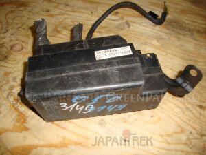 Блок предохранителей на Subaru Forester SG5 EJ20 3149