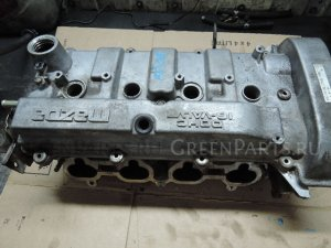 Головка блока цилиндров на Mazda Mpv LVEW FP