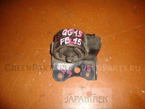 Подушка двигателя на Nissan Sunny FB15 QG15 QG15