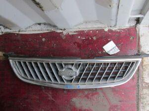 Решетка радиатора на Nissan Sunny FB15 QG15 62310-4M460