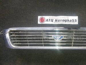 Решетка радиатора на Nissan Bluebird U14