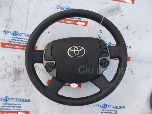 Руль на Toyota Prius NHW20 1NZ 9803