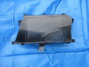 Монитор на Lexus RX450H GYL15 86110-48580