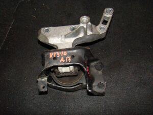 Подушка двигателя на Nissan March K13