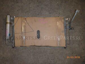 Радиатор кондиционера на Mazda Demio DY5W