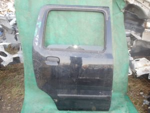 Дверь на Suzuki Wagon R MA63S
