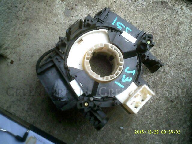 Шлейф-лента air bag на Nissan Teana J31