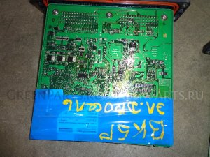 Блок управления двигателем на Mazda Axela BK5P ZY-VE