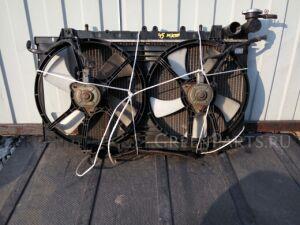 Радиатор основной на Nissan Pulsar FN15 GA15