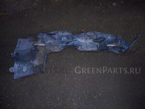 Защита двигателя на Honda CR-V RD1 106