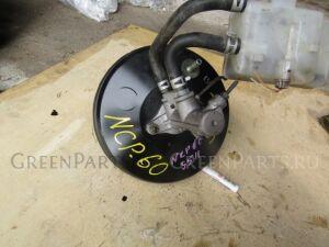 Главный тормозной цилиндр на Toyota Ist NCP60 2NZ-FE 0039511