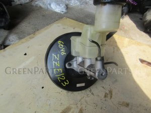Главный тормозной цилиндр на Toyota Corolla Fielder ZZE123 2ZZ-GE 0016046