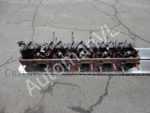 Головка блока цилиндров на Isuzu Giga 10PC1