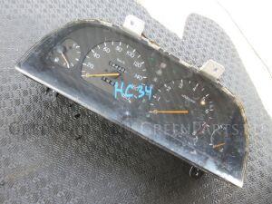 Спидометр на Nissan Laurel HC34 RB20