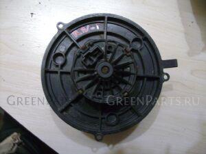 Мотор печки на Honda Stream RN1