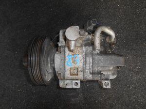 Компрессор кондиционера на Mazda Atenza GGES LF 87
