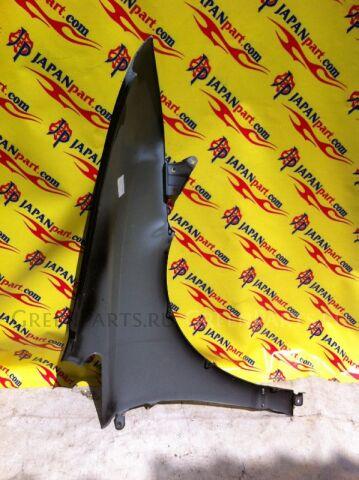 Крыло на Honda Odyssey RB1