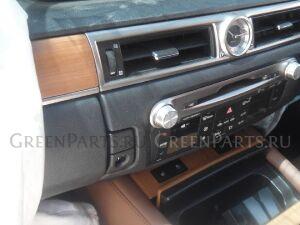 Магнитофон на Lexus GS450H GWL10 2GR