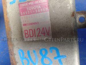Реле на Toyota Dyna BU87 14B 28521-58050