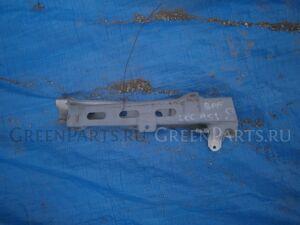 Крепление крыла на Subaru Outback BP9, BPE, BPH